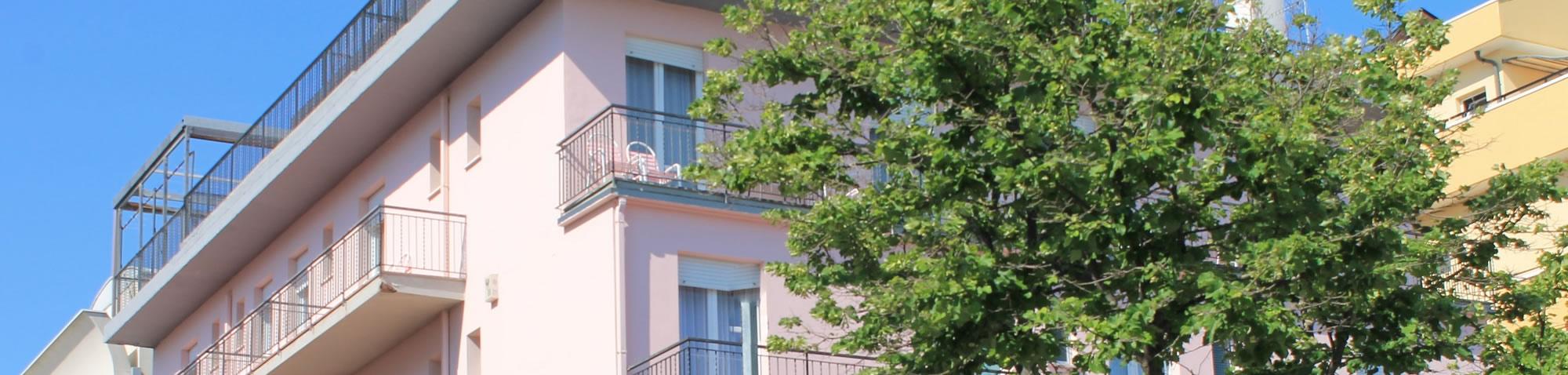 B&B Hotel 3 Stelle a Rimini